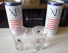 Cocktail XB Drink