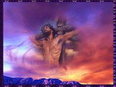 images of crucifixion | Passion et Crucifixion de Jesus photo GifPassionetCrucifixion.gif