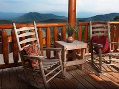 Mountain Top Retreat