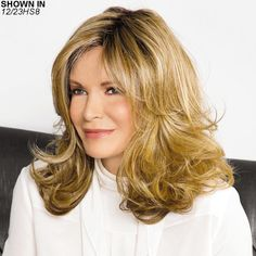 Kris Wig By Jaclyn Smith Easy Hairstyles For Long Hair
