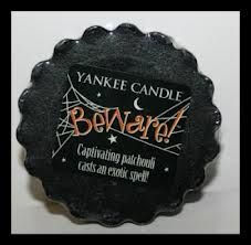 "* - 2009 - ""Captivating patchouli casts an exotic spell! Yankee Candle, Small Candles, Wax Tarts, Candle Wax, Pie Dish, Exotic"