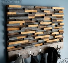 Shop Makarios, ShopMakarios.com, www.ShopMakarios.com Coat Racks. Wood Coat Rack.Wooden Coat Rack.Modern Coat Rack.Rustic Coat Rack.Coat Rack.Coat Hooks.Coat Hanger.Coat.Wood Art.Modern Decor.Shop Makarios