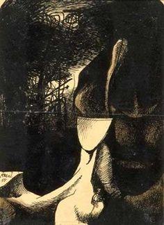 Untitled - Antonio Areal 1975