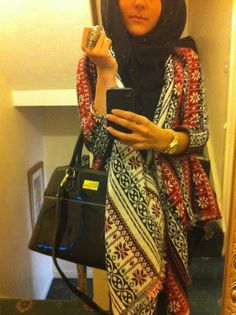 gorgeous scarf #Dina #Tokio #hijab #hijabi #hijabista #fashion #style