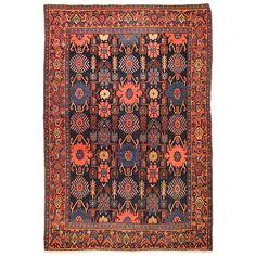 Szenné - antik perzsa szőnyeg - KR 536