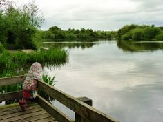 #37 Another great entry from Danyele, thank you! 'Emily went to the lake'. www.nationalchildrensdayuk.com