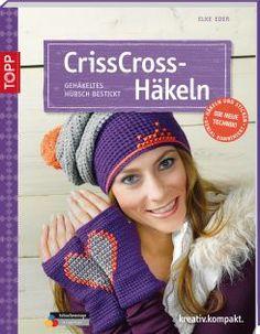 CrissCross-Häkeln   TOPP Bastelbücher online kaufen