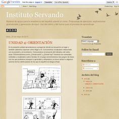 Material de apoyo para la enseñanza del español usando el cómic. Propuestas de ejercicios, explicaciones gramaticales y generación de input. Uso del cómic y del humor para el proceso de aprendizaje., snapped on Snapito!