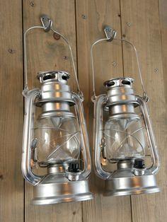 Stoere lampen sier (exclusief olie)