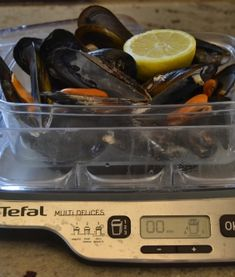 MultiDelices Yogurt, Seafood, Cooking, Recipes