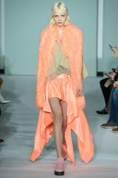 Sies Marjan Fall 2017 Ready-to-Wear Collection Photos - Vogue