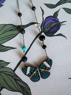 Butterfly Necklace www.nikkotakko.com Butterfly Necklace, Butterflies, Jewelry, Jewlery, Bijoux, Schmuck, Butterfly, Jewerly, Bowties