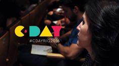Foi tudo muito lindo. ❤️ Muito obrigado à Letícia do Cutedrop pelo convite para palestrar nesse evento foda. #TOYSFORKIDS