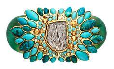 Vacheron Constantin es muy conocido por los relojes de joyería sexy -por lo que su reloj pequeña llama debería haber hecho un gran revuelo. La verdad es que no muchos llevan puesto reloj sexy para ir con más de 36 quilates de piedras preciosas!