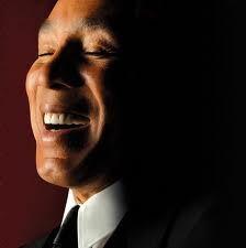 ..when Smokey sings  Smokey Robinson - Motown Legend