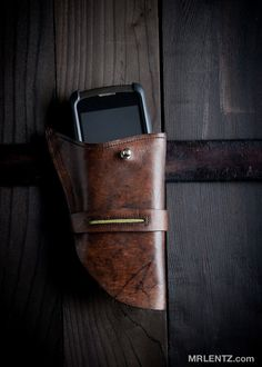 Built with a high grade of top-grain vegetable tanned leather, custom dyed, conditioned with olive oil, and waxed to a subtle sheen. The leather contains the original scratches, dents and brand marks that the cow received throughout its life on the high plains.