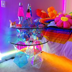 home decor bedroom curtains Neon Aesthetic, Aesthetic Room Decor, Aesthetic Girl, Room Ideas Bedroom, Home Decor Bedroom, Bedroom Curtains, Dream Rooms, Dream Bedroom, My New Room