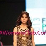 Mona Imran 'Safari' Collection at Pakistan Fashion Week 5 (FPW 5) | Beauty Tips