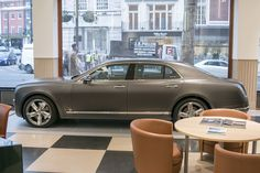 Bentley Mulsanne, Life Car, 50 Shades Of Grey, World, Lifestyle Blog, Cars, Fashion, Moda, Fashion Styles