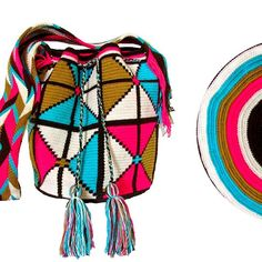 WAYUU BAG BELLO ⠀⠀⠀⠀⠀⠀⠀⠀⠀⠀ Essa vibrante Wayuu faz seus olhos brilharem com tanta cor e padronagem super diferenciada. Representa a perfeição do trabalho manual e todo o talento das mulheres Wayuu colombianas. ⠀⠀⠀⠀⠀⠀⠀⠀⠀⠀ Já garantiu a sua obra de arte? ⠀⠀⠀⠀⠀⠀⠀⠀⠀⠀ ⠀⠀⠀⠀⠀⠀⠀⠀⠀⠀ ✉ Pedidos INBOX  ⠀⠀⠀⠀⠀⠀⠀⠀