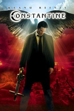Constantine #movies #recommendation