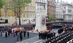 Te invito a conocer The Cenotaph en #Londres http://www.guias.travel/blog/te-invito-a-conocer-the-cenotaph-en-londres/