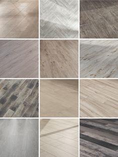 We stock a wide range of wood effect porcelain tiles to suit any style Wood Effect Porcelain Tiles, Wood Effect Tiles, Wood Look Tile, Tiles London, Wooden Flooring, Tile Floor, Sweet Home, Suit, Range