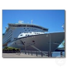 Pretty helpful list of when and what to do on a cruise (first day suggestions)
