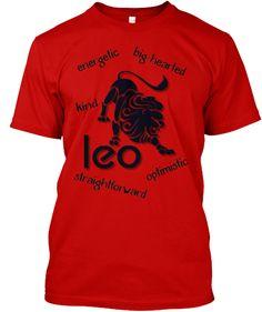 Zodiac : Leo