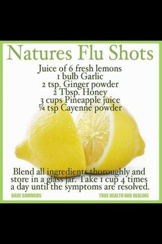 Feeling under the weather? Help out your immune system until you visit your doctor.