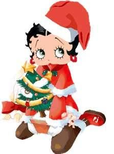 WISHING EVERYONE ON FACEBOOK A WONDERFUL CHRISTMAS TO YOU YOURS..LOVE, CHRISSY CHILD, BETTY BOOP