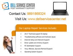 post warranty laptop service center