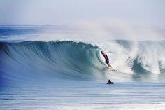 Jeremy Flores - Quiksilver Pro France 2013 ©Bonnarme