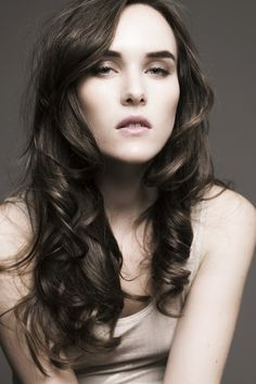 Kristina Lang-Ree - fashion