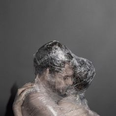 Fine Art Photography Project 'De-Selfing' by Hsin Wang