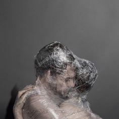Fine Art Photography Project 'De-Selfing' by Hsin Wang