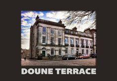Edinburgh - Doune Terrace