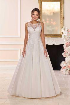 e08967e7f 39 Best wedding dresses images | Bride dresses, Dress wedding ...