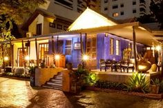 Bangkok Restaurant Le Local