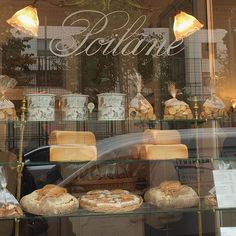 Poilâne is pastry heaven #paris #parisianpastries #food #foodie #foodporn #frenchpastries #poilane #breakfast #bread