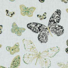 Lulu DK Fabric - Pattern #LE42547-699 | Duralee