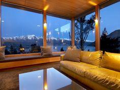 Whitbourn lane, Luxury House in Queenstown & Lakes, New Zealand   #AmazingAccom #holidayhouses
