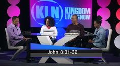 """Join the conversation with us @klnmedia. Have you seen any of our videos in our series: 'The Armour of God?' We recently released - Part Six, which discusses The Belt of Truth. Our channel is: KLN Media.  Here is the link to Part Six's taping: https://youtu.be/foD5hmfa7Pg  John 8:31-32  (NKJV) Then Jesus said to those Jews who believed Him, """"If you abide in My word, you are My disciples indeed. 32 And you shall know the truth, and the truth shall make you free.""""  Our website is…"""