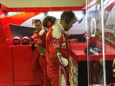 The Dreamer LDN — Singapore GP - Saturday 17
