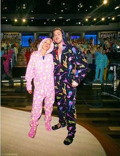 Just Ellen and Ryan Gosling Being Awesome