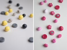 Easy Polymer Clay Beads 3