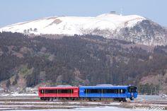 EV-E801系男鹿線1130M