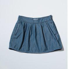 Denim Skirt – pomme