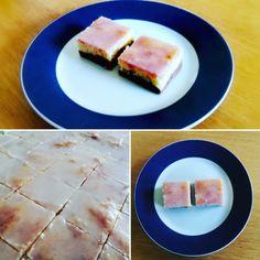 Feinporige und fluffiger Teig trifft auf Rumglasur. Baking, Sweet, Desserts, Biscuits, Brot, Sheet Cakes, Cute Baking, Candy, Tailgate Desserts