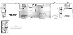 View The Home Box Office floor plan for a 1178 Sq Ft Palm Harbor Manufactured Home in Corpus Christi, Texas.